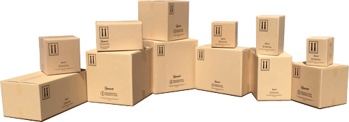 Combination UN Packaging, 4GV packaging, 4GV UN boxes, 4GV boxes