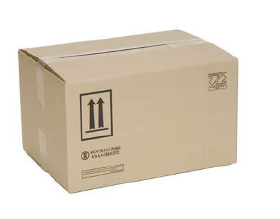 UN Packaging code, UN box code, 4GV box code